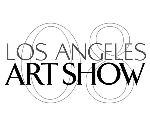 Los Angeles Art Show