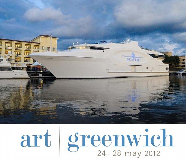 Art Greenwich