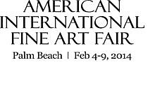 American International Fine Art Fair