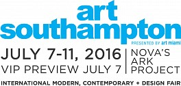 Art Southampton, 2016, Jul  7 – Jul 11, 2016