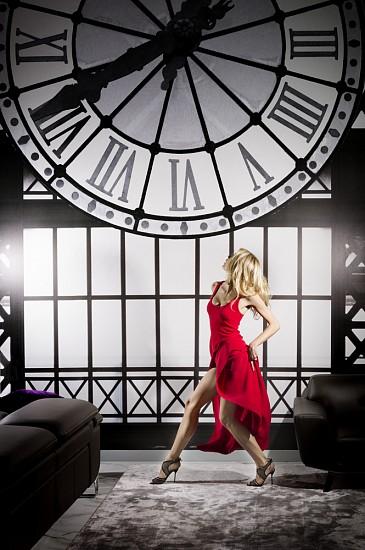 David Drebin, Clockwatcher 2016