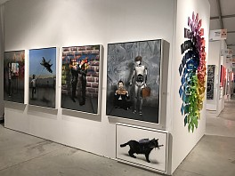 Art Miami | 2017, Dec  5 – Dec 10, 2017